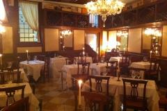 Venecia Italian Restaurant Menu Farmersville Tx