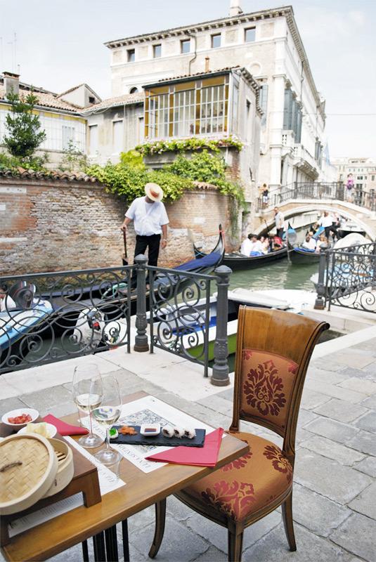 Luna Italian Restaurant Stuart Fl Menu