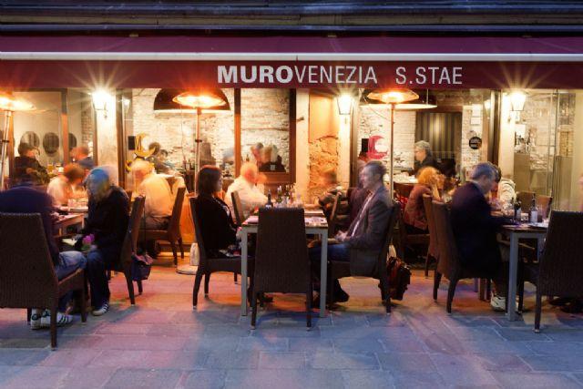 Venice Italian Restaurant Concord Nc